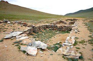 Изучение наследия гуннов позволит узнать больше об этом древнем народе. ФотоЕвгения Козырева