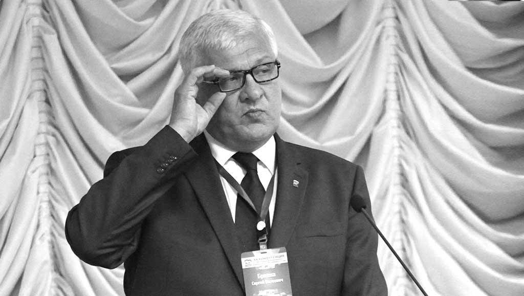 Сергей Брилка не ожидал, что в день праймериз «Единой России» город окажется пустым