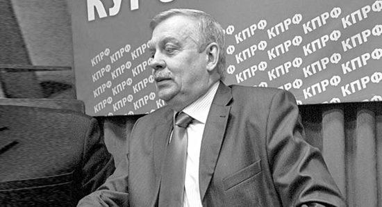 Дело экс-мэра Братска оставлено без соединений