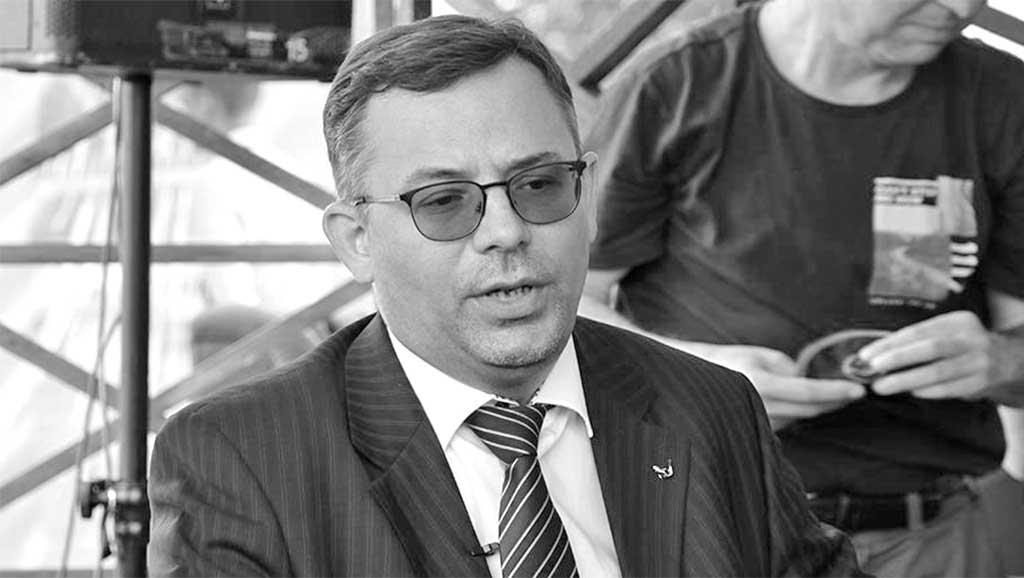 Александр Кейко, генеральный директор ОАО «Фармасинтез»