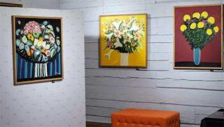 Выставка Андрея Поздеева открылась в Иркутске