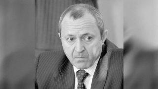 Екс-министр соцразвития Иркутской области Семен Круть