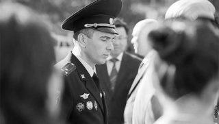 Замначальника главного управления экономической безопасности и противодействия коррупции Министерства внутренних дел Российской Федерации Олег Калинкин