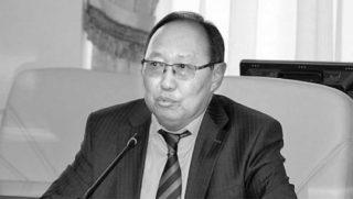 Уполномоченный по правам предпринимателей в Бурятии Анатолий Дашиев