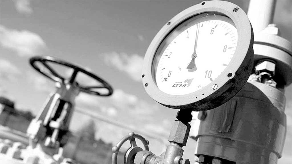 Предложения ИНК по газификации республики могут оказаться слишком дорогими и несвоевременными. Фото Евгения Козырева