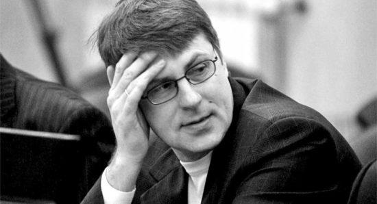Председатель совета директоров ООО «Иркутская нефтяная компания» (ИНК) Николай Буйнов