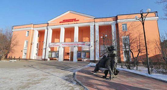 Фестиваль «Театральная провинция»