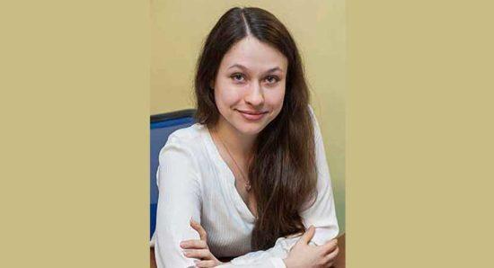 Маргарита Подкорытова