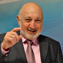 Автор и ведущий программы «Фактор здравого смысла» (ТК АИСТ) Игорь Альтер
