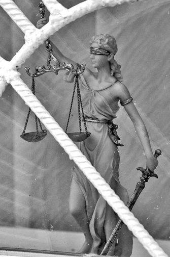 Адвокаты будут добиваться оправдания подзащитных, гособвинение примет решение об обжаловании после изучения приговора. Фото Владислава Соделя