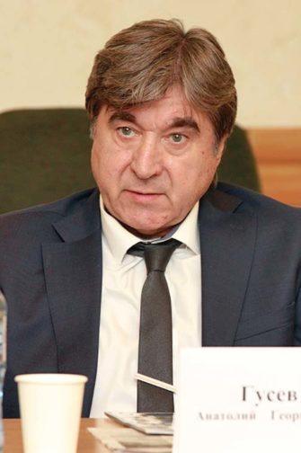 Генеральный директор ООО «Норд-Вест» Анатолий Гусев.