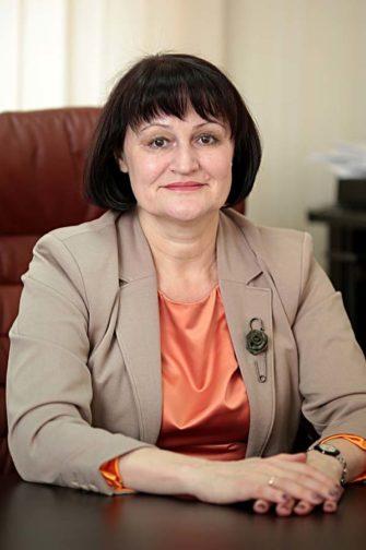 Ольга Стасюлевич: «Очень жаль, что у меня нет мешка денег, чтобы я могла помочь этим инициативам».