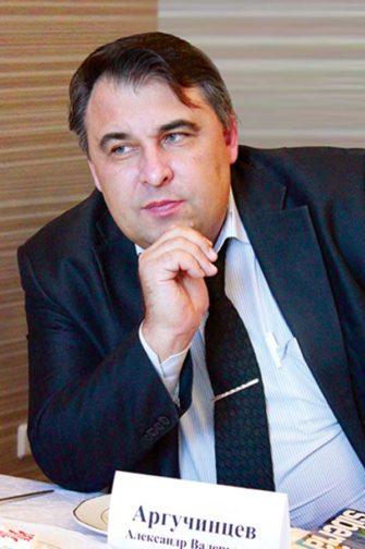 Александр Аргучинцев: « Для реальной интеграции и реального поднятия уровня педагогического образования в регионе необходимо проделать еще массу работы».