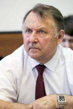 Первый проректор ИРНИТУ, профессор Николай Коновалов