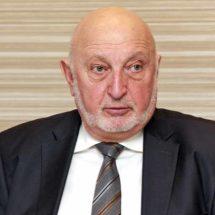 Ведущий Экспертного совета журналист Игорь Альтер