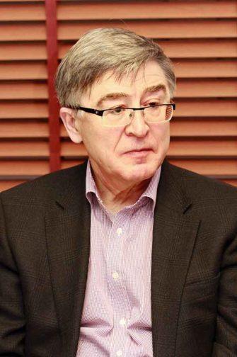 Ивана Головных: «Я всегда действовал и работал на благо университета и не задумывался о личных выгодах».