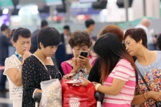 Туристы из Китая, как правило, хорошо подготовлены и в большинстве своем знают культуру поведения в России.