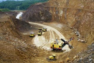 Начало освоения Сухого Лога станет прорывом и может укрепить позиции России на мировом рынке добычи золота.