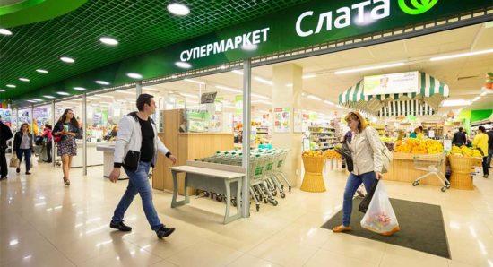 Иркутск переживает «слатодефицит»