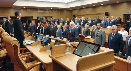 Приангарье: политические качели и признаки стабильности