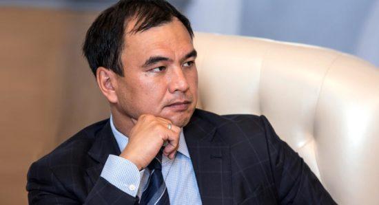 Сергей Тен: стремимся повысить комфорт и безопасность пассажиров