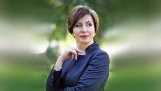 Ирина Касьянова, директор Иркутской областной филармонии