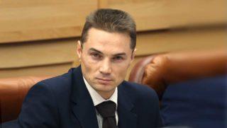 Депутат Законодательного собрания Иркутской области Анатолий Обухов