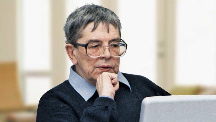 Академик Михаил Грачев