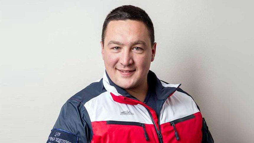 Исполнительный директор Федерации самбо Иркутской области Владимир Моисеев