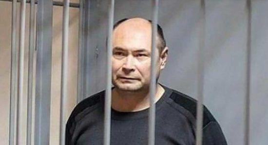 Выполнил указ Президента — сел в тюрьму