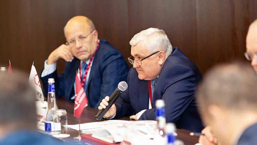 Валерий Яхимович