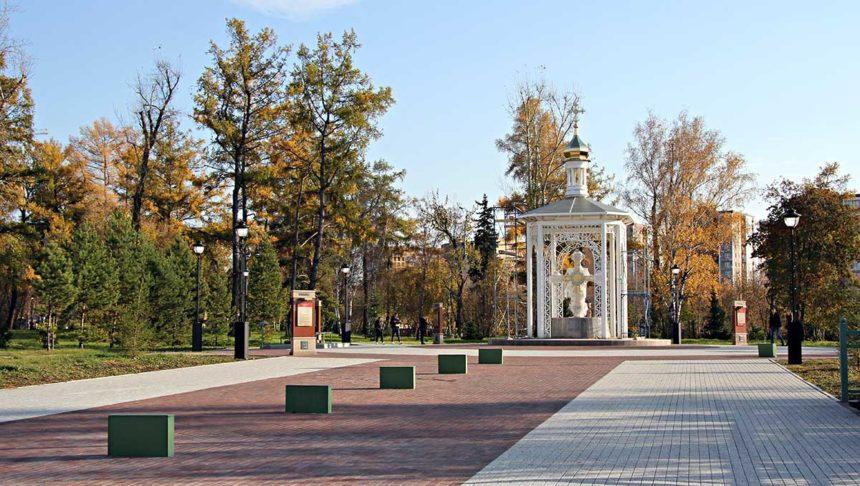 Иркутск воплощает большие проекты в жизнь