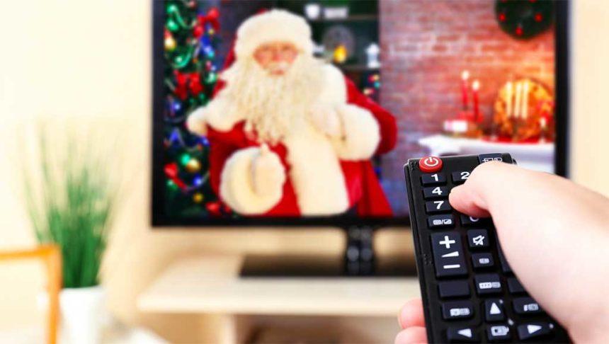 Новогодние ТВ-каникулы с «Ростелеком»