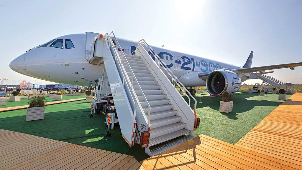 Иркутский авиазавод: 2019 год в цифрах и событиях
