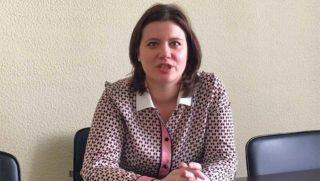 Руководитель агентства по туризму Иркутской области Екатерина Сливина