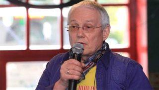 Владимир Буханцов