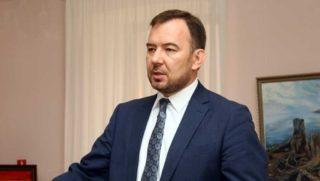 Председатель комитета по социальной политике и культуре Виталий Барышников