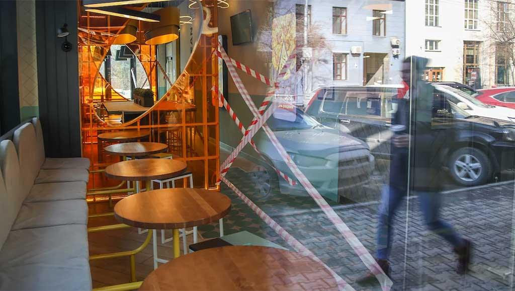 Рестораны быстрого вымирания