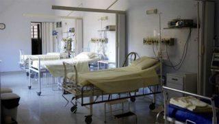 В Иркутской области будет подготовлено 1200 коек для больных коронавирусом