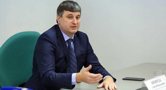 Сергей Шеверда не признает предъявленные ему обвинения