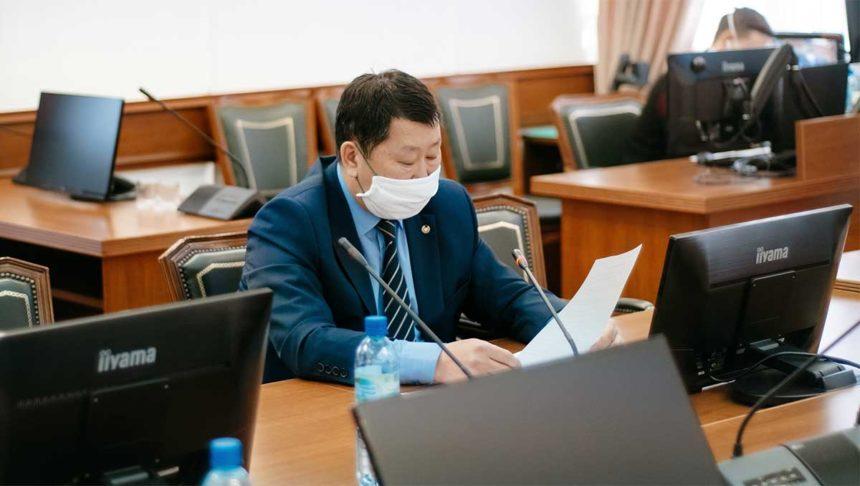 Бурятия оказалась в лидерах по распространению коронавирусной инфекции