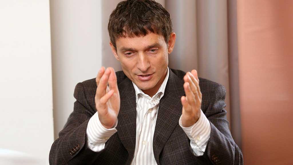 Евгений Насоленко