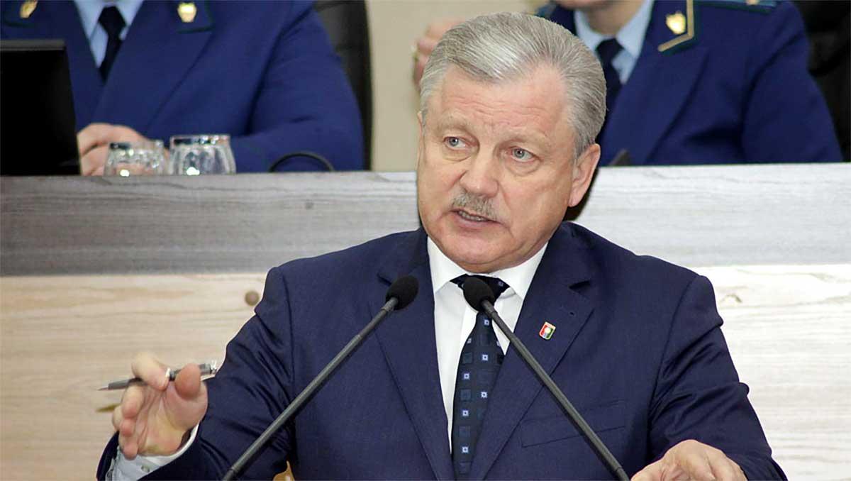 Сергей Серебренников