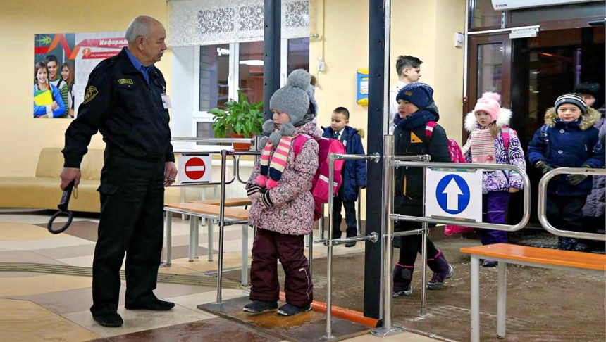 Школы Улан-Удэ проверят набезопасность