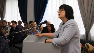Людмила Симанчева