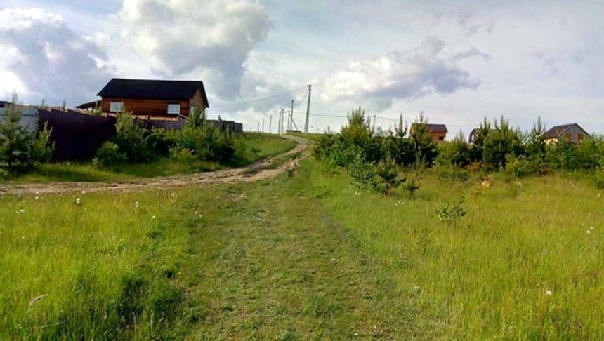 Домик в деревне: какразбиваются мечты