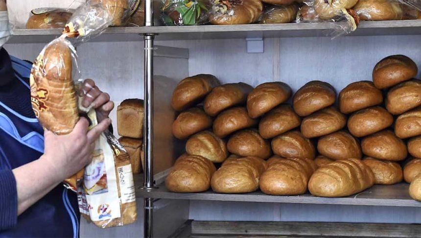 Самые высокие цены на хлеб в Сибири зафиксированы в Иркутске